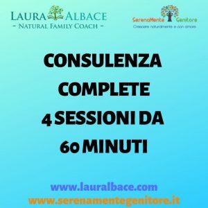 Consulenza COMPLETE