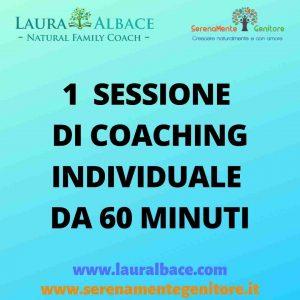 Una sessione Coaching