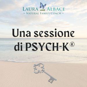 Una sessione privata di PSYCH-K®