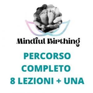 Percorso Completo Mindfulness Gravidanza